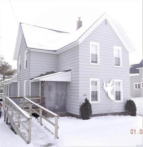4962 State Route 410, Denmark, NY 13620 (MLS #S1314335) :: TLC Real Estate LLC