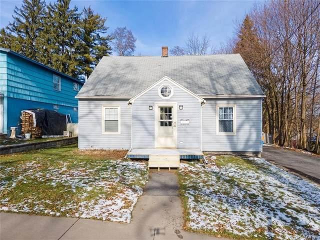 108 Nelson Avenue, Dewitt, NY 13057 (MLS #S1314344) :: TLC Real Estate LLC