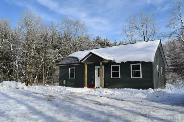 7434 Co Rt 17, Boylston, NY 13083 (MLS #S1314416) :: TLC Real Estate LLC
