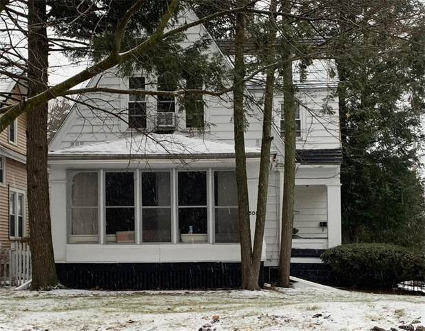 500 Seeley Road, Syracuse, NY 13224 (MLS #S1314426) :: TLC Real Estate LLC