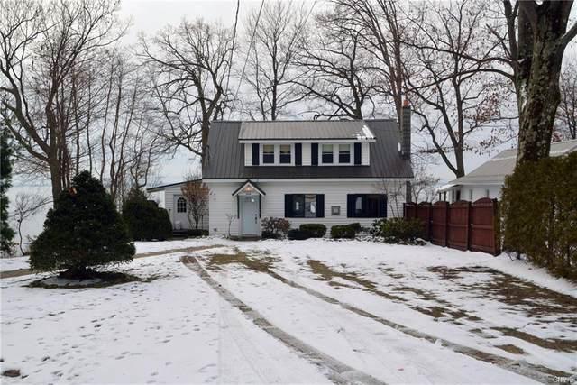 320 Drive 37, Vienna, NY 13042 (MLS #S1314537) :: TLC Real Estate LLC