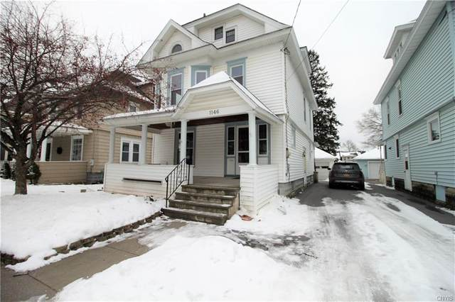 1146 Boyd Street, Watertown-City, NY 13601 (MLS #S1314560) :: Thousand Islands Realty