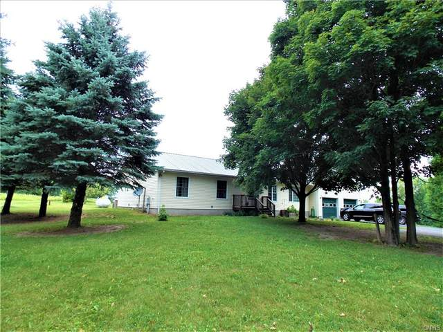 33181 State Route 126, Champion, NY 13619 (MLS #S1314605) :: Mary St.George | Keller Williams Gateway
