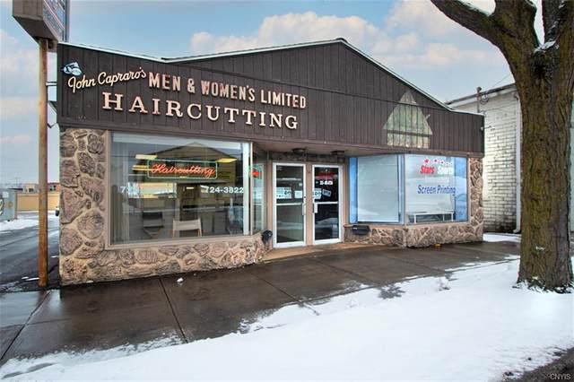14 Genesee Street, New Hartford, NY 13413 (MLS #S1314615) :: TLC Real Estate LLC
