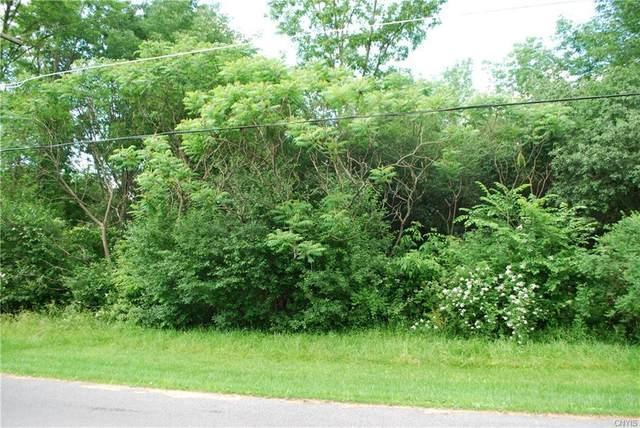 00 Lewis Road, Throop, NY 13021 (MLS #S1314656) :: TLC Real Estate LLC
