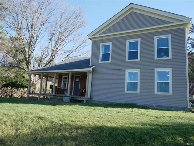 1622 State Route 12, Hamilton, NY 13355 (MLS #S1314766) :: TLC Real Estate LLC