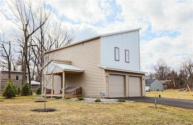 140 Xavier Circle, Syracuse, NY 13210 (MLS #S1314785) :: MyTown Realty