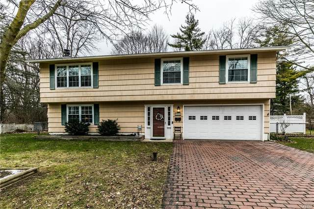 7648 Commodore Circle, Clay, NY 13090 (MLS #S1314798) :: TLC Real Estate LLC