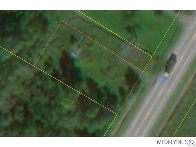 7275 Walker Road, Deerfield, NY 13502 (MLS #S1314802) :: TLC Real Estate LLC