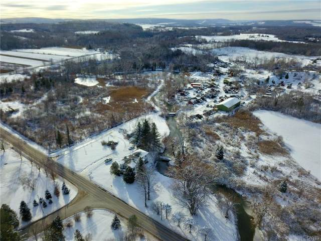 3355 Constine Bridge Road, Cazenovia, NY 13035 (MLS #S1314818) :: MyTown Realty