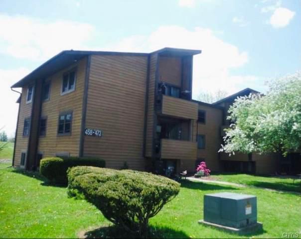 461 Idlewood Boulevard, Van Buren, NY 13027 (MLS #S1314826) :: Mary St.George | Keller Williams Gateway