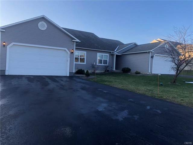 4949 Wintersweet Drive, Clay, NY 13088 (MLS #S1314847) :: BridgeView Real Estate Services