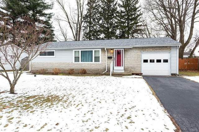 214 Baxton Street, Clay, NY 13212 (MLS #S1314881) :: BridgeView Real Estate Services