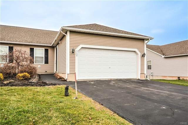 5104 Constitution Lane, Salina, NY 13088 (MLS #S1314963) :: 716 Realty Group