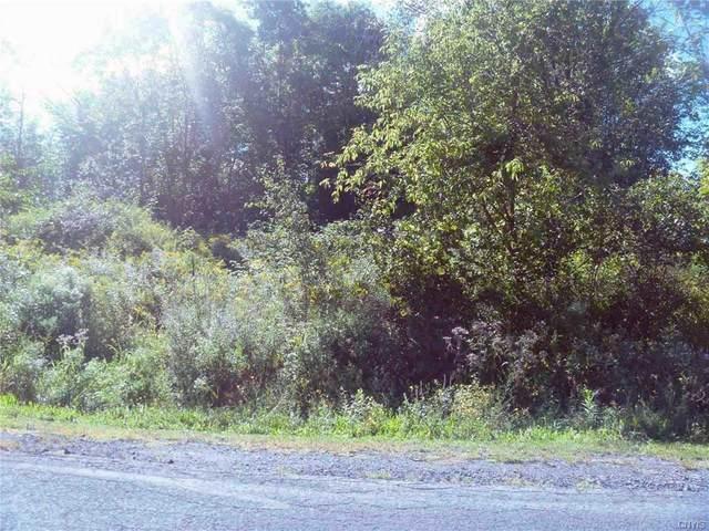 0 Fawncrest Boulevard, New Hartford, NY 13413 (MLS #S1314969) :: TLC Real Estate LLC