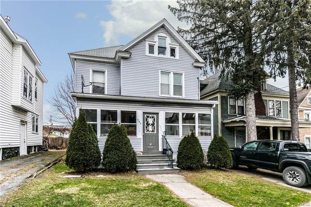 731 S Beech Street, Syracuse, NY 13210 (MLS #S1314986) :: Mary St.George | Keller Williams Gateway