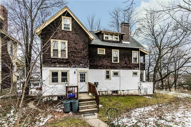 926 Maryland Avenue, Syracuse, NY 13210 (MLS #S1314989) :: MyTown Realty