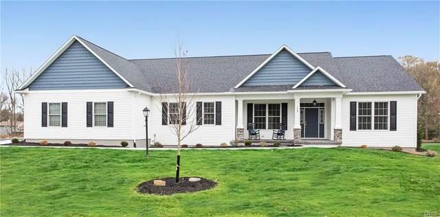 117 Left Field Course, Manlius, NY 13104 (MLS #S1315004) :: TLC Real Estate LLC