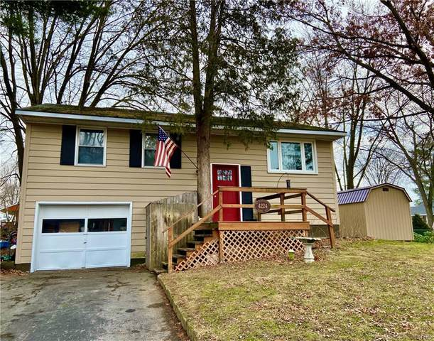 4224 Aurora, Clay, NY 13090 (MLS #S1315048) :: Avant Realty