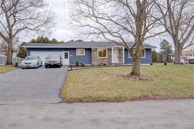 629 Parsons Drive, Geddes, NY 13219 (MLS #S1315062) :: TLC Real Estate LLC