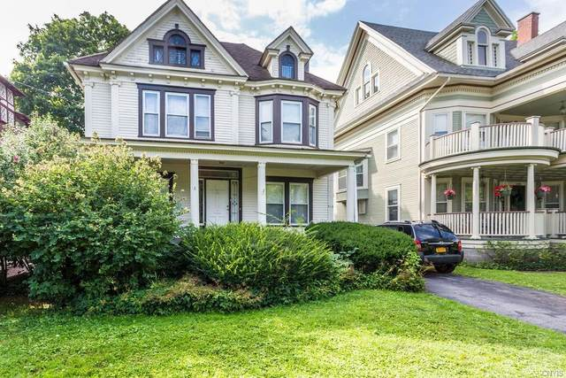310 Highland Avenue, Syracuse, NY 13203 (MLS #S1315086) :: Mary St.George | Keller Williams Gateway