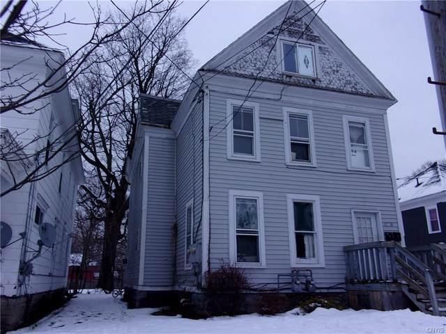 423 Clay Street, Watertown-City, NY 13601 (MLS #S1315094) :: Thousand Islands Realty
