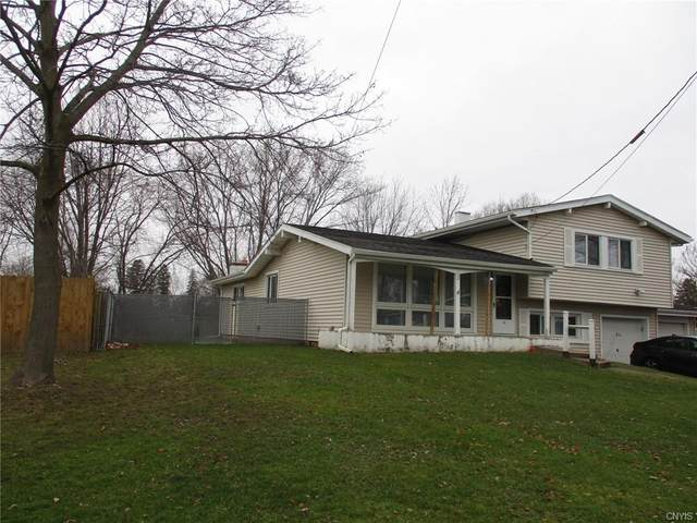 3 Elderberry Lane, Clay, NY 13090 (MLS #S1315119) :: BridgeView Real Estate Services