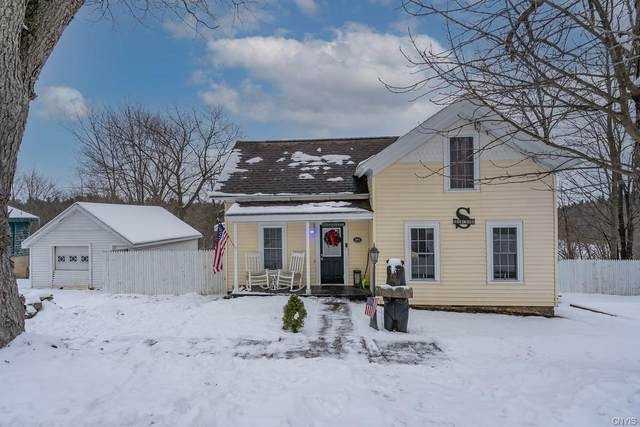 231 Riverside Avenue, Theresa, NY 13691 (MLS #S1315128) :: BridgeView Real Estate Services