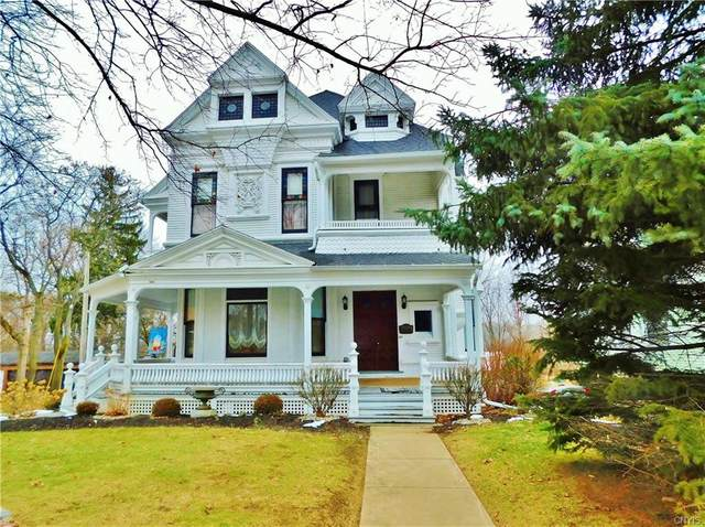 161 North Street, Auburn, NY 13021 (MLS #S1315205) :: Mary St.George | Keller Williams Gateway