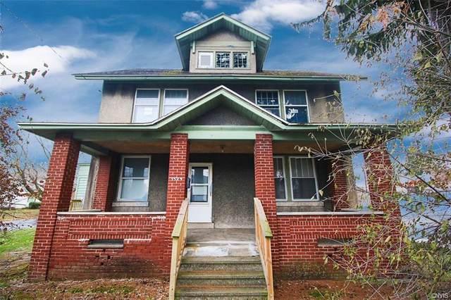 1529 Mohawk Street, Utica, NY 13501 (MLS #S1315241) :: TLC Real Estate LLC