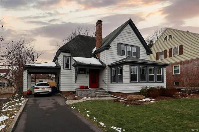304 Scottholm Terrace, Syracuse, NY 13224 (MLS #S1315254) :: Thousand Islands Realty