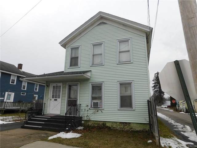 511 Roberts Street, Rome-Inside, NY 13440 (MLS #S1315312) :: 716 Realty Group