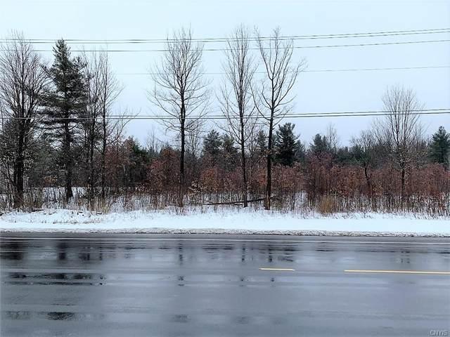 0 Nys Route 3, Rutland, NY 13638 (MLS #S1315332) :: Avant Realty