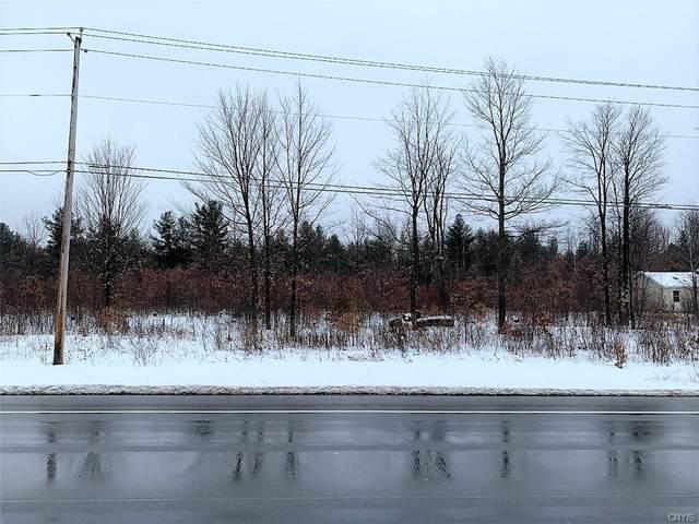 0 Nys Route 3, Rutland, NY 13638 (MLS #S1315333) :: Avant Realty