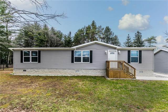 1068 County Line Road, Granby, NY 13069 (MLS #S1315350) :: Avant Realty