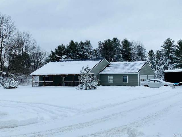 31339 County Route 143, Rutland, NY 13612 (MLS #S1315401) :: BridgeView Real Estate Services