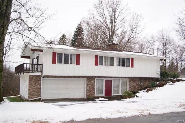 13 Windcrest Drive, Richland, NY 13142 (MLS #S1315413) :: Robert PiazzaPalotto Sold Team