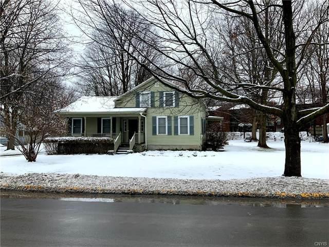 18 Kirkland Avenue, Kirkland, NY 13323 (MLS #S1315483) :: Avant Realty