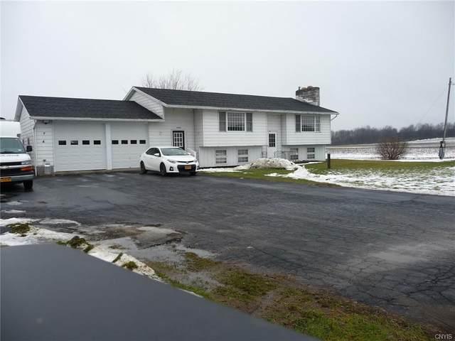 13046 County Route 85, Ellisburg, NY 13661 (MLS #S1315512) :: TLC Real Estate LLC