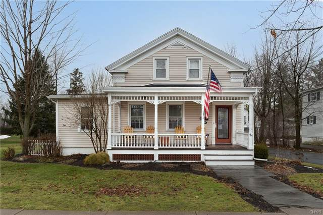44 W Genesee Street, Skaneateles, NY 13152 (MLS #S1315553) :: Thousand Islands Realty