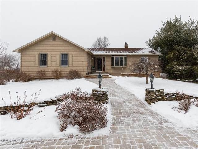 15133 Heritage Drive, Clayton, NY 13624 (MLS #S1315617) :: TLC Real Estate LLC