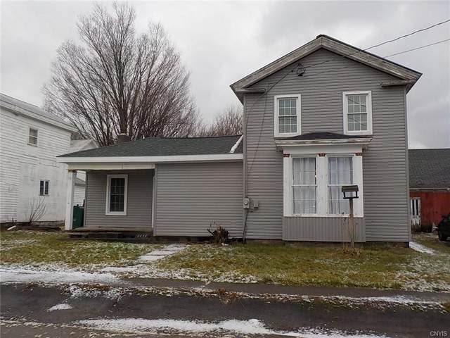 3616 County Route 6, New Haven, NY 13114 (MLS #S1315636) :: Mary St.George | Keller Williams Gateway