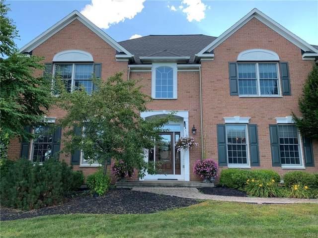6230 Steinway Drive, Dewitt, NY 13078 (MLS #S1315697) :: TLC Real Estate LLC