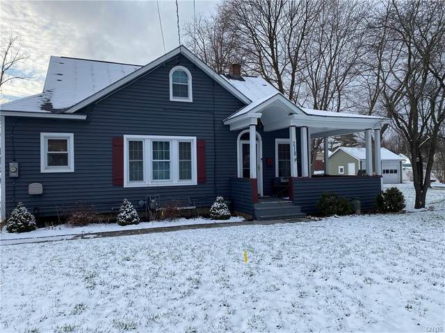 218 S Terry Road, Geddes, NY 13219 (MLS #S1315699) :: TLC Real Estate LLC