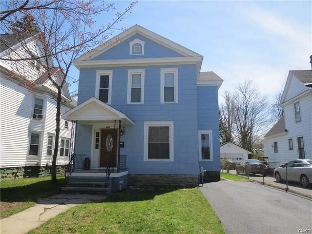 234 Flower Avenue E, Watertown-City, NY 13601 (MLS #S1315729) :: TLC Real Estate LLC