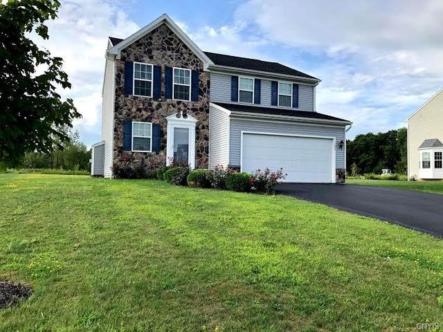 103 Forest View Lane, Manlius, NY 13116 (MLS #S1315744) :: TLC Real Estate LLC