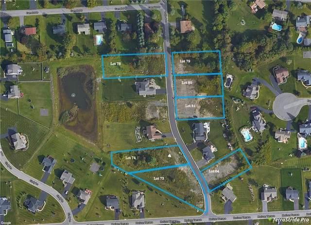 4350 Outlook Drive, Onondaga, NY 13215 (MLS #S1315758) :: TLC Real Estate LLC
