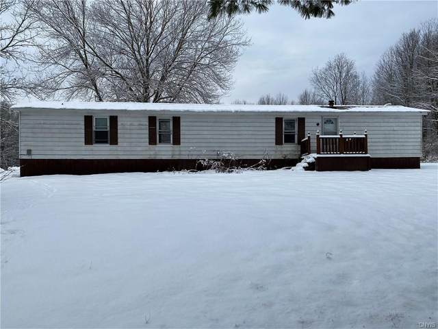 4985 State Route 49, Palermo, NY 13069 (MLS #S1315795) :: Mary St.George | Keller Williams Gateway