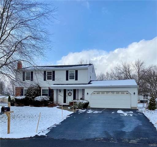 8294 Swallow Path, Clay, NY 13090 (MLS #S1315815) :: Avant Realty