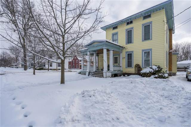 303 Ten Eyck Street, Watertown-City, NY 13601 (MLS #S1315830) :: TLC Real Estate LLC